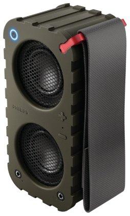Портативная акустика Philips SB5200K
