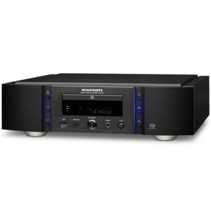 CD проигрыватель Marantz SA-11S3 black