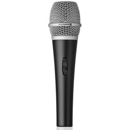 Микрофон Beyerdynamic TG V30d s (суперкардиоидный)