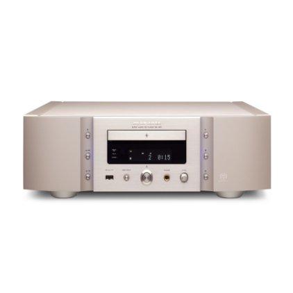 SACD/CD-проигрыватель Marantz SA-14S1 silver/gold