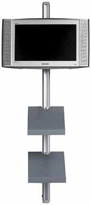 """Крепёж для телевизора SMS Flatscreen WL ST 1800 (настенное крепление с возможностью наклона и поворота для телевизора до 22"""")"""