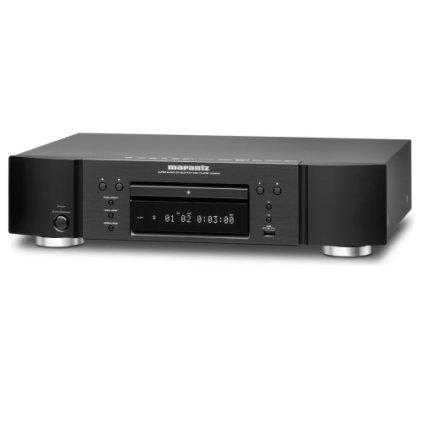 Blu-Ray проигрыватель Marantz UD 5007 black