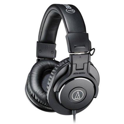 Наушники Audio Technica ATH-M30X