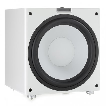 Сабвуфер Monitor Audio Gold W15 piano white