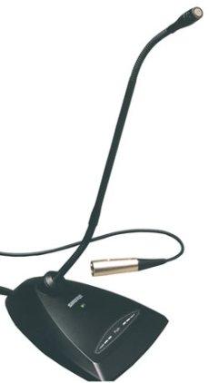 Микрофон Shure MX418S/S18