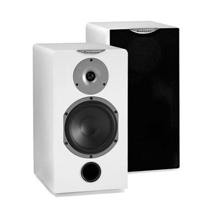 Полочная акустика Cabasse Antigua MT31 white