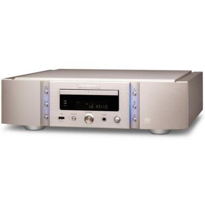 CD проигрыватель Marantz SA-11S3 gold