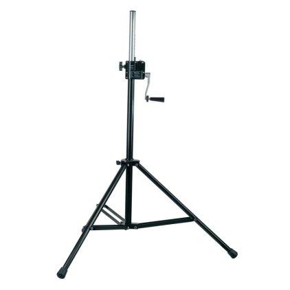 Стойка Proel Proel PLX20 - Стойка с лебедкой под колонки, высота 1,2- 2м, нагрузка 55кг