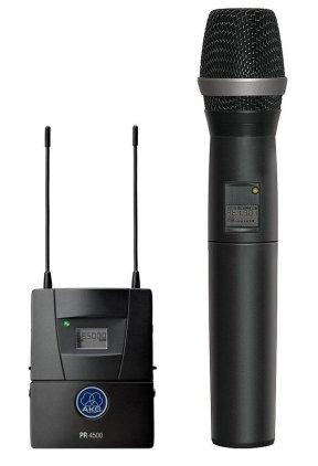 Радиосистема AKG PR4500 HT BD8