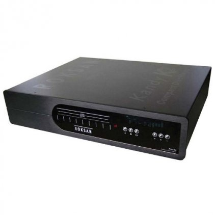 Roksan KANDY  K2  CD PLAYER silver