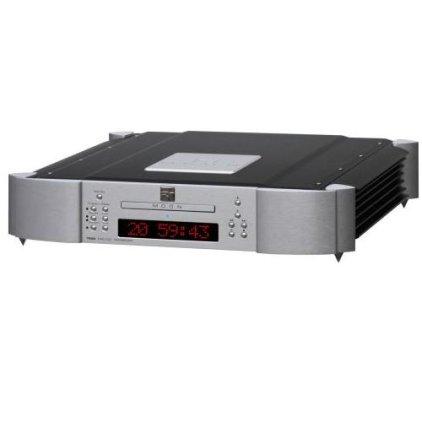 CD проигрыватель SIM audio MOON 750D (красный дисплей)