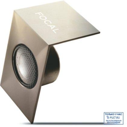 Центральный канал Focal-JMlab Chorus CC 700 walnut