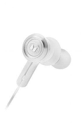 Наушники Monster Clarity HD Bluetooth Wireless In-Ear white (137031-00)
