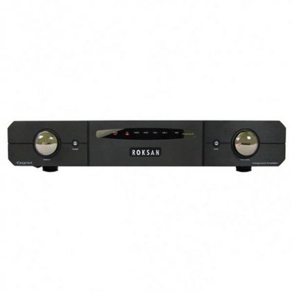 Стереоусилитель Roksan CASPIAN M2 INTEGRATED AMPLIFIER ALL BLACK