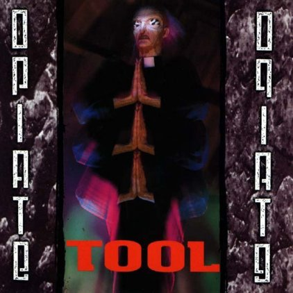Виниловая пластинка Tool OPIATE