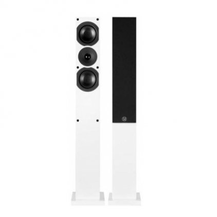Напольная акустика System Audio SA Saxo 30 High Gloss White