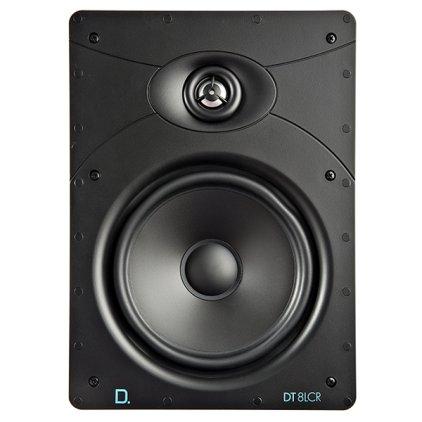 Встраиваемая акустика Definitive Technology DT8LCR