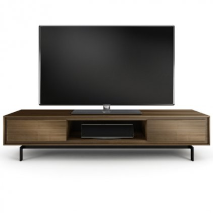 Подставка под ТВ и HI-FI BDI Signal 8323 natural walnut