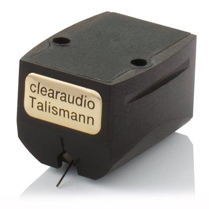 Головка звукоснимателя Clearaudio Talismann V2 Gold (MC)