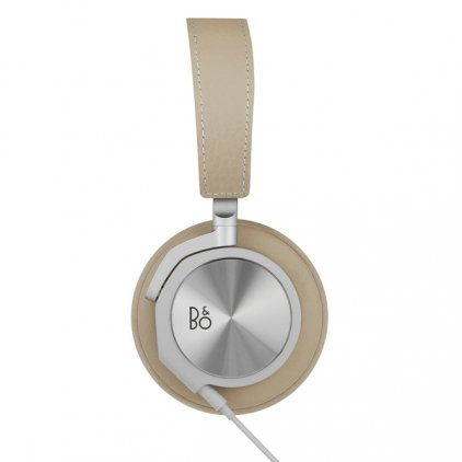 Наушники Bang & Olufsen BeoPlay H6 (2nd generation) black leather
