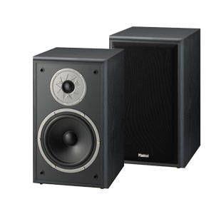 Полочная акустика Magnat MS 202 black