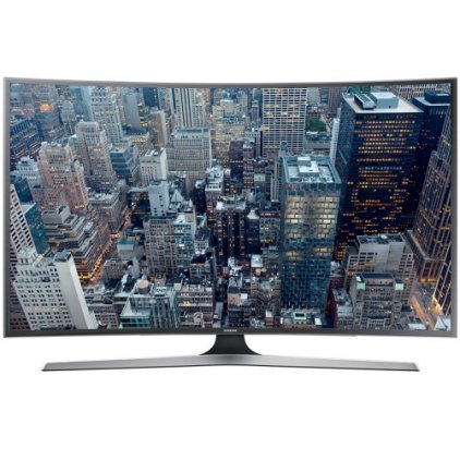 LED телевизор Samsung UE-40JU6790
