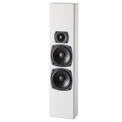 Настенная акустика MK Sound MP-7 high gloss white