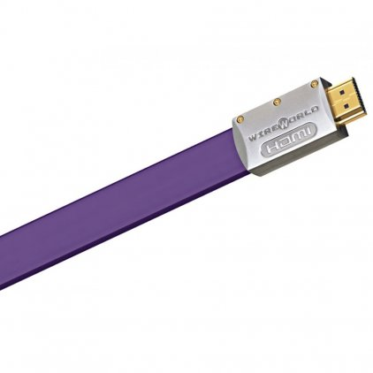 HDMI кабель Wire World Ultraviolet 7 HDMI 3.0m