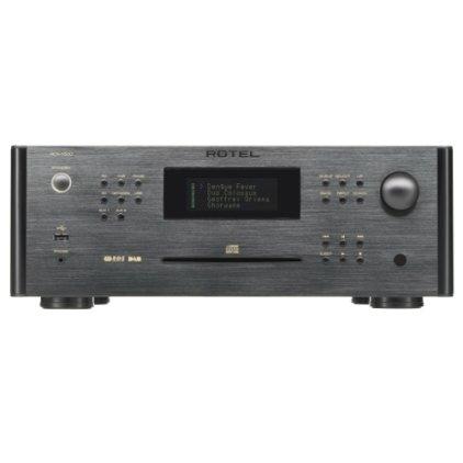 CD ресивер Rotel RCX-1500 black