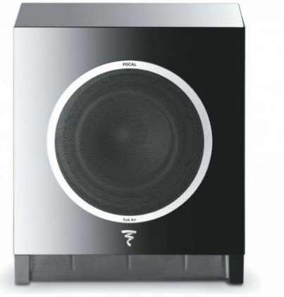 Сабвуфер Focal Sub Air black
