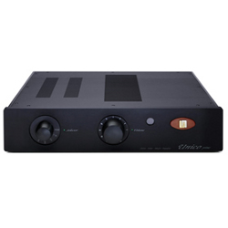 Стереоусилитель Unison Research Unico Nuovo Phono Black