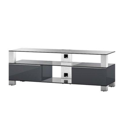 Подставка под телевизор Sonorous MD 9140-C-INX-GRP