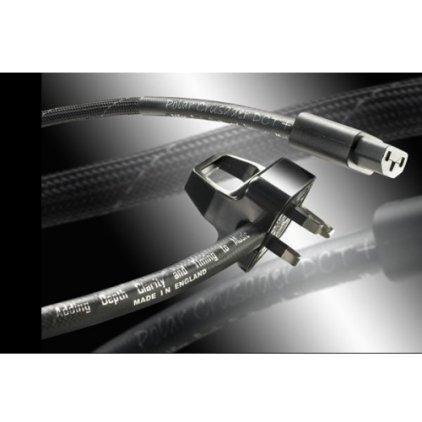 Сетевой кабель Black Rhodium Polar Crusader DCT 1.25m Schuko - IEC