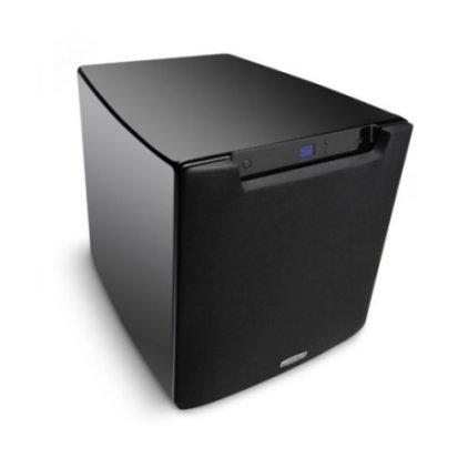 Сабвуфер Velodyne SPL-800U black