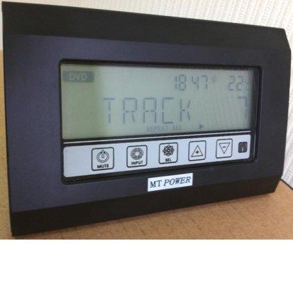 Панель управления MT-Power MBS-KА black