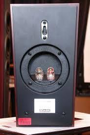 Акустическая система Dynaudio Contour SR glossy black lacquer