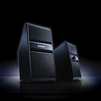 Портативная акустика Yamaha NX-B55 gold