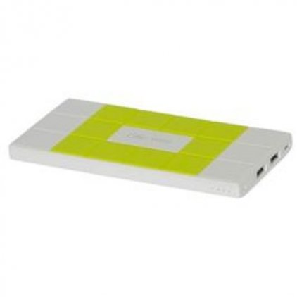 Портативный аккумулятор ICE-Q Chic-9000-G