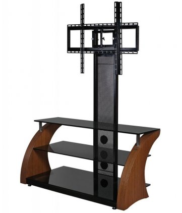 Подставка под телевизор Akur Ракурс 1200 с плазмастендом