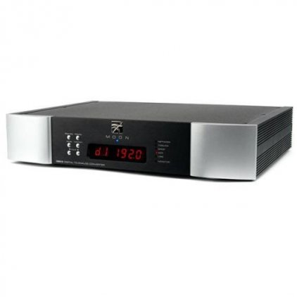ЦАП SIM Audio Moon NEO 380D black\silver