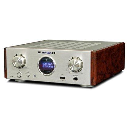 Стереоусилитель Marantz HD-AMP1 silver/gold