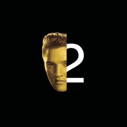 Виниловая пластинка Elvis Presley ELVIS 2ND TO NONE (180 Gram)