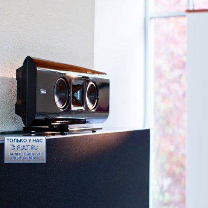Настенная акустика Klipsch Gallery G-16 blk