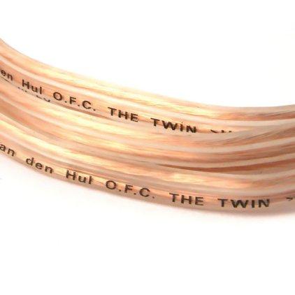 Акустический кабель Van Den Hul Twin