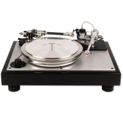 Проигрыватель винила VPI Harry's Classic / JMW-12 Arm + JMW-10 Arm piano black