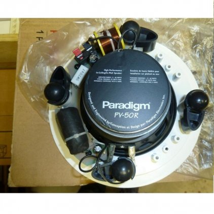 Встраиваемая акустика Paradigm PV-50R