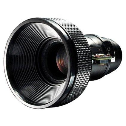 Короткофокусный фиксированный объектив VL903G для проекторов Vivitek D5000 (T.R. 0.8:1), D5180/D5185/D5280U (T.R. 0.77:1)