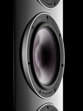 Напольная акустика Dali Rubicon 8 black