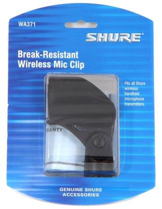 Микрофонный держатель Shure WA371