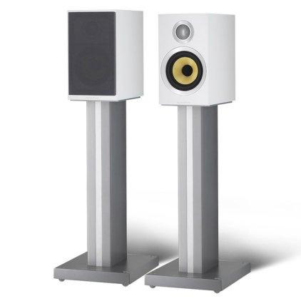 Полочная акустика B&W CM1 S2 satin white